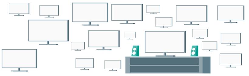 Draadloos Tv Kijken Door Het Hele Huis Bekijk De Oplossingen