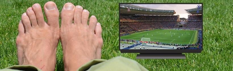 Tv Kijken In De Tuin Alle Informatie Om Buiten Tv Te Kijken